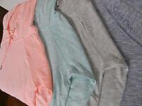 NWT Womens  CALVIN KLEIN Hoodie Sweatshirt 4 Colors Size S/M/L/XL/XXL $59