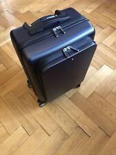 MONTBLANC * Nightflight* Trolley Tasche On-board 4Wheels Hardshell NP:995€ -1710