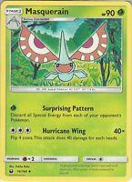 Pokemon SM Celestial Storm Card: Masquerain - 16/168