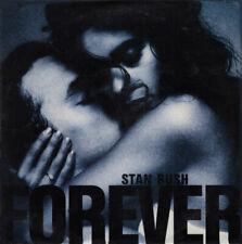 "7"" Stan Bush-Forever b/w blinded (Non Album) * Cbs 1990 Holland/Nl * Top"