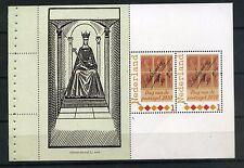 2010 Vel 1 uit prestigeboekje 31 2 maal 2768 Dag van de postzegel - Royalty