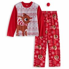6//8 #166N 15014 Company Store  Mother and Daughter Noel Pajamas Women/'s S