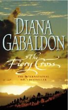 The Fiery Cross: (Outlander 5)-Diana Gabaldon