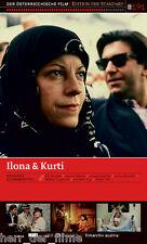 ILONA & KURTI (Elfi Eschke, Hanno Pöschl) NEU+OVP