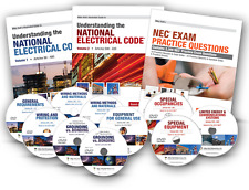 Mike Holt's 2014 National Electrical Code Detailed DVD Library