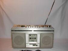 Vintage Marantz PMS 3020 Portable Radio Boombox Ghettoblaster