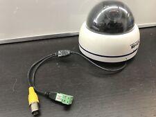 Cnb Color Dome Camera Dbm-24Vd / 2.8-10.5mm / 1/3 Cctv / Dual Power 12Vdc/24Vac