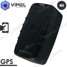 4G & 3G Gps Tracker 20000mHa Vehicle Live Tracking Device Anti-Theft Magnet