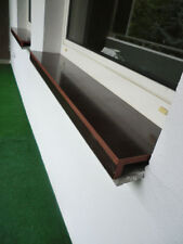 Fensterbänke aus Holz