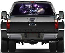 Eagle Wolf Spirits Unity Rear Window Graphic Decal Truck SUV