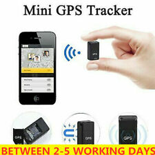 GF07 Mini GPS Real Time Car Locator Tracker Magnetic GSM/GPRS Tracking Device UK
