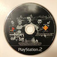 The Getaway: Black Monday (Sony PlayStation 2 PS2) - DISC ONLY