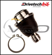 NISSAN PATHFINDER R51 4.0L VQ40D DRIVETECH 4X4 FRONT LEFT/RIGHT LOWER BALL JOINT