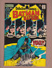 DETECTIVE COMICS #408 BATMAN BATGIRL NEAL ADAMS ART 1971 DC COMICS