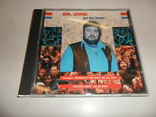Cd   Dr. John  – Zu Zu Man