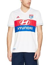 Maillot Domicile de football de clubs français, taille S