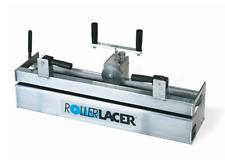 "Clipper Roller Lacer RL-48 48"" Conveyor Belt Lacing Machine Flexco -"