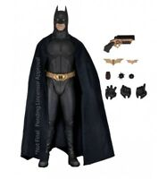 Neca Batman Begins Christian Bale  1/4