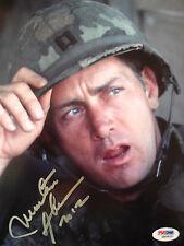 MARTIN SHEEN APOCALYPSE NOW 8 x 10 inch SIGNED PHOTO PSADNA COA Q85839