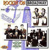 Rockin' On Broadway: Time, Brent, Shad Story (CDCHD 758)