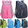 Kids Boys Girls Backpack Rucksack Waterproof School Bag Student Bookbag Backbag
