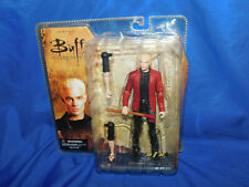 Buffy the Vampire Slayer afx Exclusive SCHOOL HARD SPIKE Action Figure, 2006