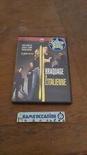 BRAQUAGE A L'ITALIENNE /   DVD VIDEO  FILM PAL