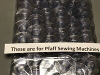 Pfaff Sewing Machines Bobbins for Hobby - Ambition - Smart and more Models***