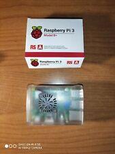 Raspberry Pi 3 B Plus 32GB Kit Case Alimentatore HDMI Controller