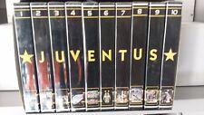 JUVENTUS SCUDETTO VHS NUOVO INCARTATO !!!!