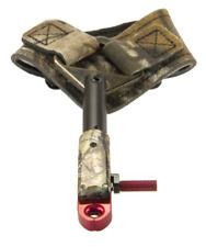 SCOTT 1001BS2-CA Archery Release Caliper Buckle Strap - Mossy Oak