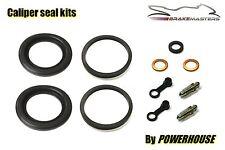 Suzuki GS 1100 E 80-81 rear brake caliper seal repair rebuild kit 1980 1981