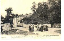 (S-99625) FRANCE - 26 - LIVRON SUR DROME CPA