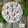 """12 I (heart) Wiener Dogs Pins 1 1/4"""" PINBACK Buttons Dachshund USA NEW"""