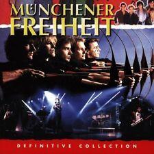 Münchener Freiheit Definitive collection-Best of the best (20 tracks) [CD]