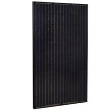 (Pallet of 25) USA Made, Suniva 285w All Black Mono Solar Panels OPT285-60-4-1BO