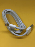 Apple Lightning to USB Cable Charging Sync 2 m / 6.6 ft for iPhone iPad Original