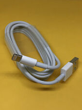 Genuine Lightning to USB Cable Charging Data Cord 2M for Apple iPhone 6 7 8 X XS