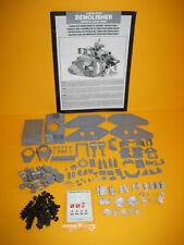 Warhammer 40k - Astra Militarum - Imperial Guard - Leman Russ Demolisher