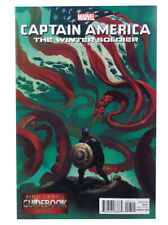 Guidebook To the Marvel Cinematic Universe #0 Captain America Winter Soldier