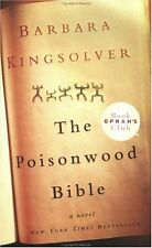 The Poisonwood Bible (Oprahs Book Club)