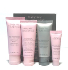 Mary Kay TimeWise Age Minimize 3D Miracle Set, Normal to Dry TRAVEL SIZE