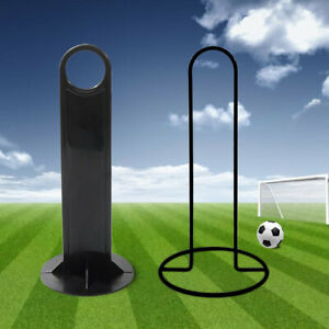 Carrier holder stand for soccer football training Agility Cone Marker Disc