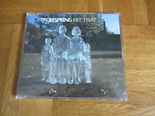 THE OFFSPRING Hit That OOP 2003 EUROPEAN CD single still sealed