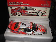 CLASSIC 1/18 HOLDEN VE 2008 HRT COMMODORE MARK SKAIFE #2  V8 SUPERCAR  #18352
