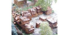 HO Scale Loads - Scrap Trucks - Rusty