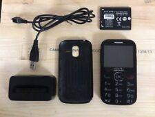 ALCATEL ONE TOUCH Tango 2 FUNZIONANTE! Telefono Cellulare Smartphone USATO OK