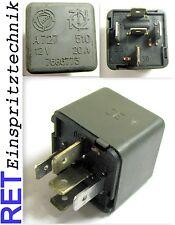 Relais a727 510 taxe relais 7686773 Fiat punto FIORINO 20 a original