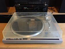 Vintage Pioneer PL-100 Turntable Fully Working