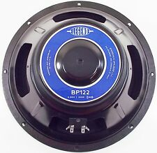 "Eminence LEGEND BP122 12"" Bass Guitar Speaker 8 ohm 500 watts  FREE US SHIPPING!"